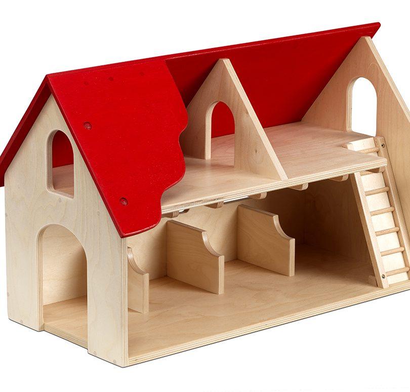 Farm House - cut out