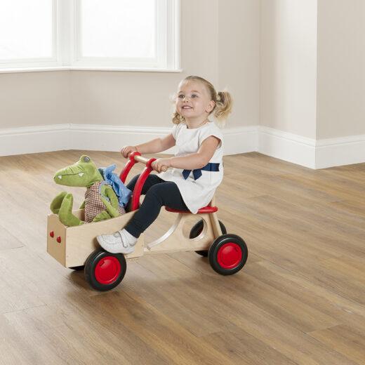 toddler wagon model